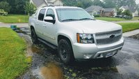 Picture of 2013 Chevrolet Avalanche Black Diamond LT 4WD, exterior, gallery_worthy