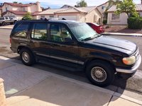 Picture of 1995 Ford Explorer 4 Dr Limited 4WD SUV, exterior, gallery_worthy