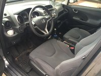 Picture of 2012 Honda Fit Base, interior, gallery_worthy