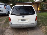 Picture of 2006 Ford Freestar Cargo, exterior, gallery_worthy