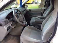 Picture of 2006 Ford Freestar Cargo, interior, gallery_worthy