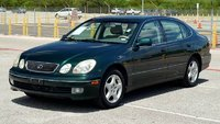 Picture of 1998 Lexus GS 300 Base, exterior, gallery_worthy