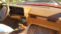 Picture of 1990 Cadillac Eldorado Touring Coupe, interior, gallery_worthy