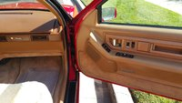 Picture of 1990 Cadillac Eldorado Touring Coupe FWD, interior, gallery_worthy