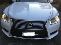 Picture of 2014 Lexus LS 460 AWD, exterior