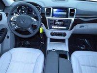 Picture of 2015 Mercedes-Benz GL-Class GL 450, interior