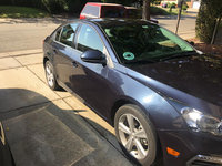 Picture of 2015 Chevrolet Cruze 2LT, exterior, gallery_worthy
