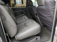 Picture of 2006 Chevrolet Avalanche Z71 4WD, interior, gallery_worthy