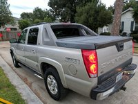 Picture of 2006 Chevrolet Avalanche Z71 4WD, exterior, gallery_worthy