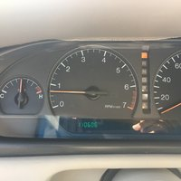 Picture of 1997 Cadillac Eldorado Touring Coupe, interior, gallery_worthy