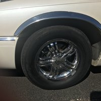 Picture of 1997 Cadillac Eldorado Touring Coupe, exterior, gallery_worthy