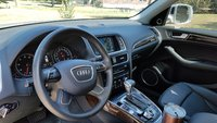 Picture of 2013 Audi Q5 3.0T quattro Prestige AWD, interior, gallery_worthy