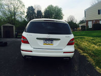 Picture of 2012 Mercedes-Benz R-Class R 350 4MATIC, exterior, gallery_worthy