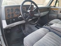 Picture of 1990 GMC Suburban V2500 4WD, interior, gallery_worthy