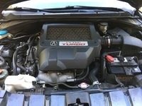 Picture of 2007 Acura RDX SH-AWD with Technology Package, engine, gallery_worthy