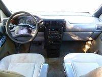 Picture of 2004 Chevrolet Venture LS, interior