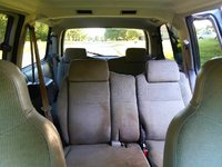 Picture of 2004 Chevrolet Venture LS, interior, gallery_worthy