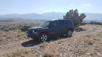 Picture of 2014 Jeep Patriot Latitude 4WD, exterior, gallery_worthy