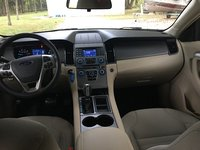 Picture of 2016 Ford Taurus SE, interior, gallery_worthy