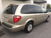 Picture of 2005 Chrysler Town & Country Base, interior, gallery_worthy