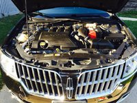 Picture of 2010 Lincoln MKZ FWD, engine, gallery_worthy