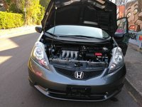 Picture of 2011 Honda Fit Base, engine, gallery_worthy