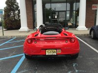 Picture of 2010 Lotus Evora Coupe 2+2, exterior, gallery_worthy