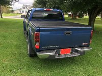 Picture of 2005 GMC Canyon SLE Z85 Crew Cab 4WD, exterior, gallery_worthy