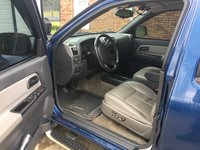 Picture of 2005 GMC Canyon SLE Z85 Crew Cab 4WD, interior, gallery_worthy