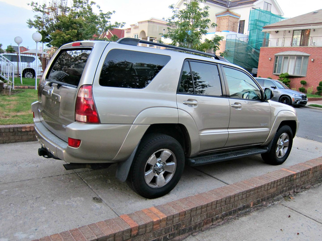 2005 toyota 4runner pictures cargurus. Black Bedroom Furniture Sets. Home Design Ideas