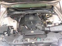 Picture of 2004 Lincoln LS V8 Sport, engine, gallery_worthy