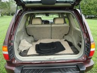 Picture of 1997 INFINITI QX4 4WD, interior, gallery_worthy