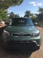 Picture of 2014 Kia Soul +, exterior