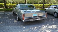 Picture of 1983 Cadillac DeVille Coupe FWD, exterior, gallery_worthy