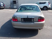 Picture of 2004 Lincoln LS V8 Sport, exterior, gallery_worthy