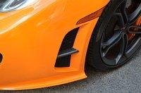 2012 McLaren MP4-12C Picture Gallery