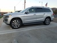 Picture of 2013 Mercedes-Benz GL-Class GL 350 BlueTEC, exterior, gallery_worthy