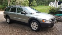 Picture of 2006 Volvo XC70 2.5T AWD, exterior, gallery_worthy