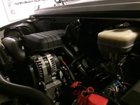 Picture of 2009 Hummer H2 SUT Luxury, engine, gallery_worthy