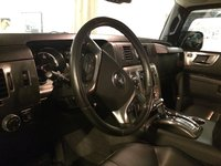 Picture of 2009 Hummer H2 SUT Luxury, interior, gallery_worthy