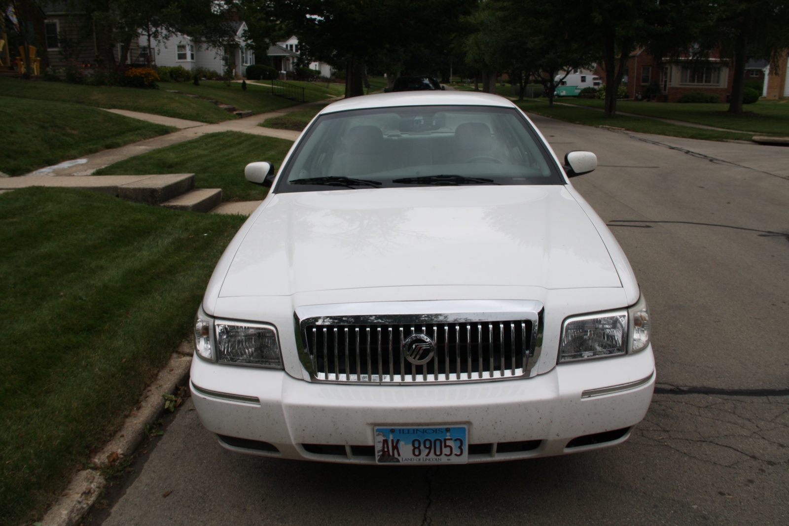 2010 mercury grand marquis overview cargurus publicscrutiny Choice Image