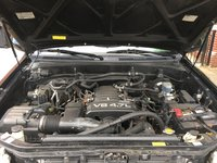Picture of 2005 Toyota Sequoia SR5 4WD, engine, gallery_worthy