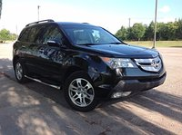 Picture of 2009 Acura MDX SH-AWD with Sport Package, exterior, gallery_worthy