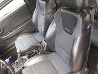 Picture of 2004 Saturn ION Red Line Quad Coupe, interior, gallery_worthy