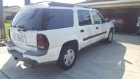 Picture of 2003 Chevrolet TrailBlazer EXT LS 4WD SUV, exterior, gallery_worthy