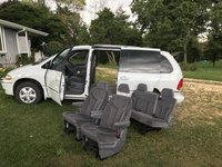 Picture of 1996 Chrysler Town & Country Base, interior, gallery_worthy