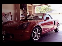 Picture of 2000 Toyota MR2 Spyder 2 Dr STD Convertible, exterior, gallery_worthy
