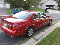 Picture of 2002 Cadillac Seville SLS, exterior, gallery_worthy