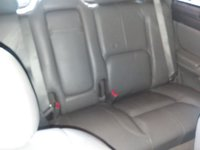 Picture of 2002 Cadillac Seville SLS, interior, gallery_worthy