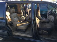 Picture of 2000 Chevrolet Venture Base, interior, gallery_worthy